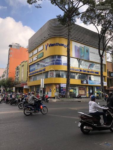 Bán gấp nhà 3 mặt tiền Đặng Dung, P. Tân Định, Q.1, DT 12.5x26m, gần Trần Khắc Chân, giá 130 tỷ ảnh 0