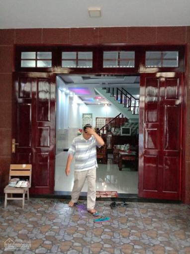 Bán nhà Tân Chánh Hiệp trệt hai lầu, hẻm 7 m thông DT 5x21 hướng Đông. Giá 5.5 tỷ, LH 0919147835 ảnh 0