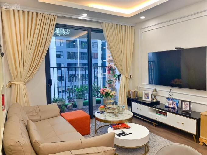 Cần bán căn hộ 65m2, 2 phòng ngủ tại CC Home City - 177 Trung Kính ảnh 0