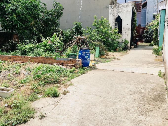 Cần bán gấp lô đất hẻm 109 Trương Văn Hải, P. Tăng Nhơn Phú B, Quận 9 cũ ảnh 0