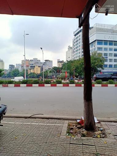 Bán nhà mặt phố Nguyễn Chí Thanh - Đống Đa. Lô góc kinh doanh 71m2, 5 tầng mặt tiền 7.6m cực đẹp ảnh 0