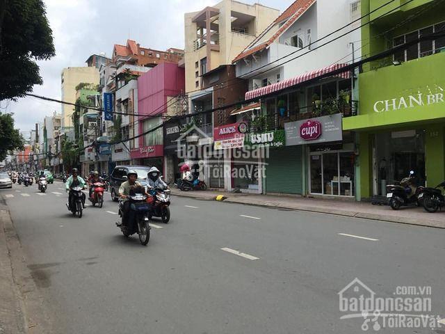 Bán căn góc 2MT Hồ Văn Huê, P. 9, Q. Phú Nhuận, 4.5x14m NH gần 6m, 3 lầu giá 21 tỷ có TL ảnh 0
