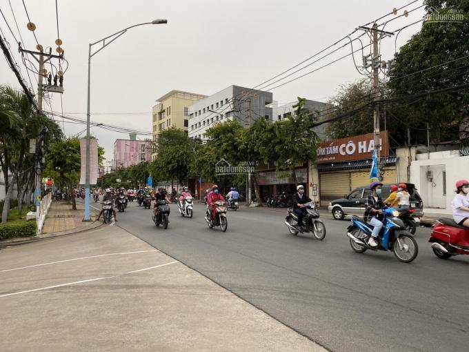 Cần bán đất nhà phố thương mại mặt tiền Đặng Văn Bi, thành phố Thủ Đức, liên hệ 0907894503 ảnh 0