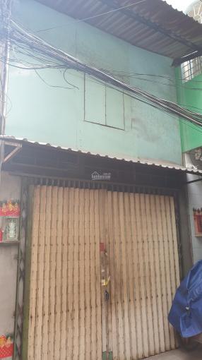 Cần tiền bán gấp nhà hẻm Thái Phiên, P.8, Quận 11 ảnh 0
