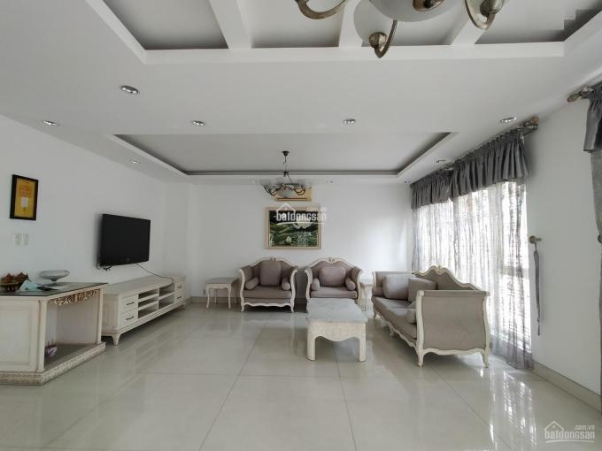 Villa An Phú An Khánh có hồ bơi, đầy đủ nội thất, chỉ 45tr/tháng ảnh 0