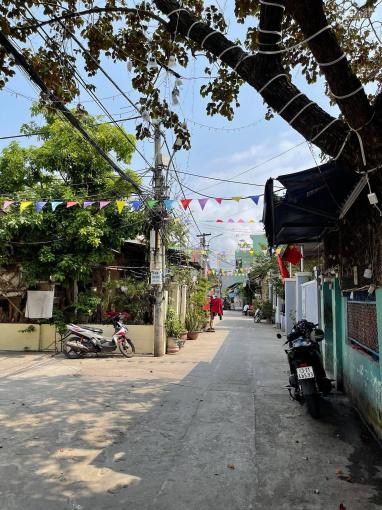 Chính chủ cần bán lô đất kiệt ô tô 4m đường Nguyễn Công Trứ, giá cực mềm - 0901967764 ảnh 0