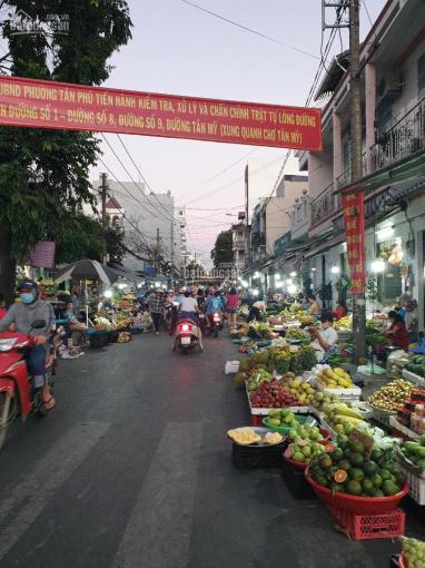 Bán nhà MT đường 15, Phường Tân kiểng, khu kinh doanh sầm uất. DT: 7,3x19m ảnh 0