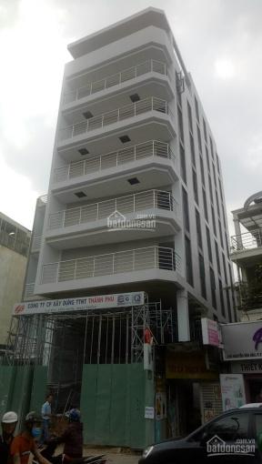 Cho thuê tòa nhà 19 Điện Biên Phủ ngay ngã 4 Đinh Tiên Hoàng, Đa Kao, Quận 1 - LH: 0707075537 ảnh 0