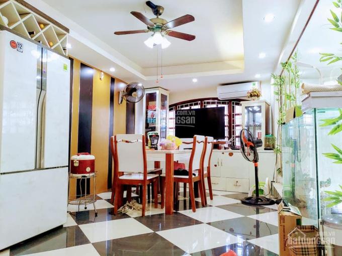 Nhà cực đẹp Nguyễn Chí Thanh, 90m2 x5t, thông sàn thang máy, 24.9 tỷ ảnh 0