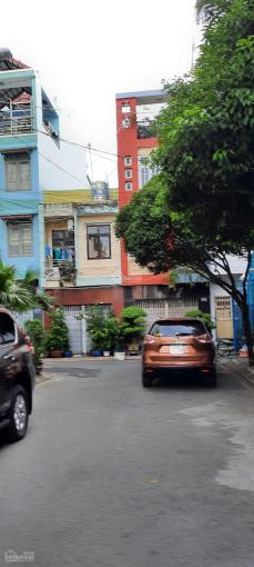 Căn góc 2 mặt HXT Mai Xuân Thưởng, 4.5 tầng, 7,8 tỷ TL ảnh 0