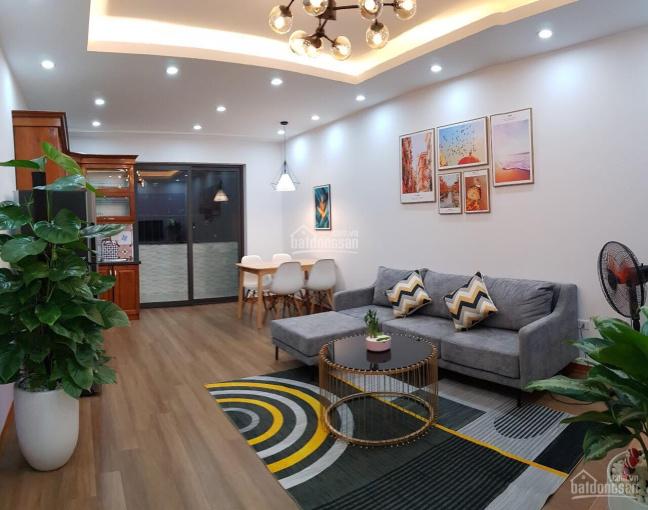 HH Linh Đàm cần bán căn 3 phòng ngủ full nội thất, hỗ trợ vay ngân hàng 70% LH Ms Nga 0348395025 ảnh 0