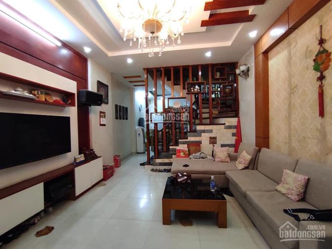 Bán nhà mặt phố An Dương Vương, Tây Hồ, kinh doanh văn phòng, view sông Hồng, DT 50m2, giá 6.4 tỷ ảnh 0