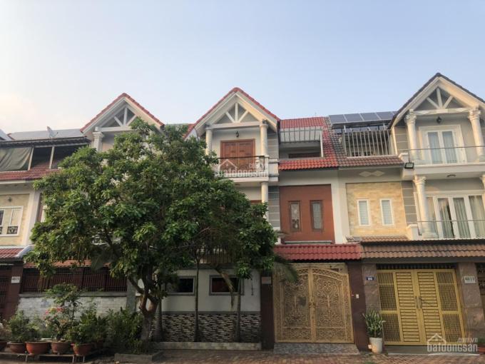 Cho thuê nhà 468/2 Phan Văn Trị, P7, Gò Vấp 8x17, 32tr/th, 0932.956.123 Toàn ảnh 0