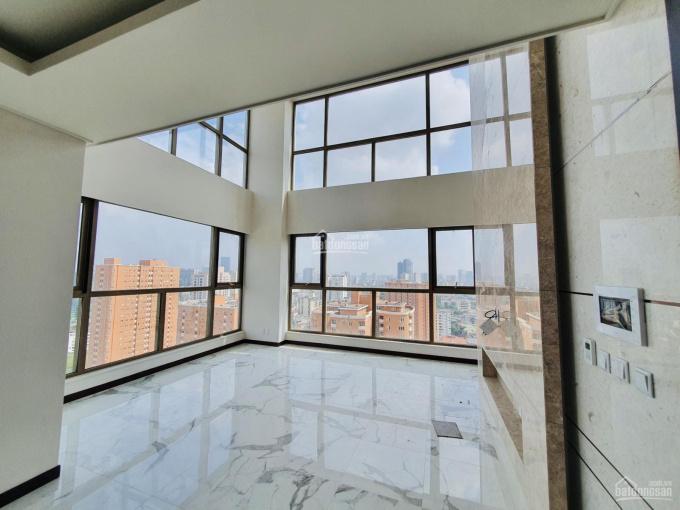 Cần bán gấp 3 suất ngoại giao căn Penthouse diện tích 231m2 - 288m2, full nội thất CĐT ảnh 0