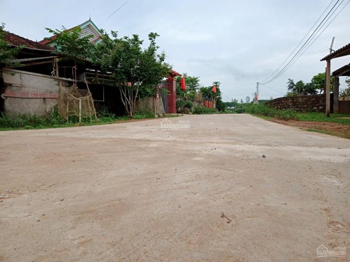 Chủ cần bán gấp lô đất trung tâm thị tứ Giang Sơn, Đô Lương ảnh 0