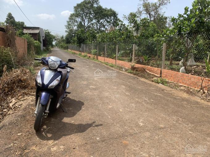 Bán đất buôn Tăng Ju, xã Ea Kao - TP Buôn Ma Thuột 10x62m thổ cư 60m2 giá 680 triệu ảnh 0