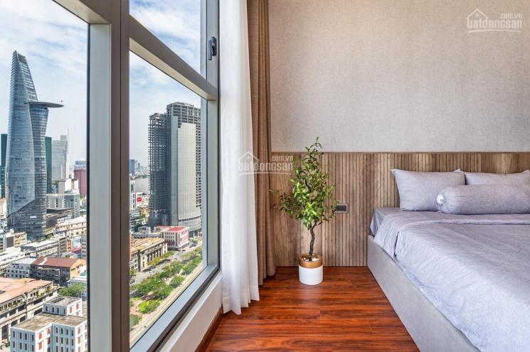 Bán gấp căn hộ Kingston, Q. Phú Nhuận, 83m2, 2PN, giá 5 tỷ, LH: 0903833234, view Quận 1 ảnh 0