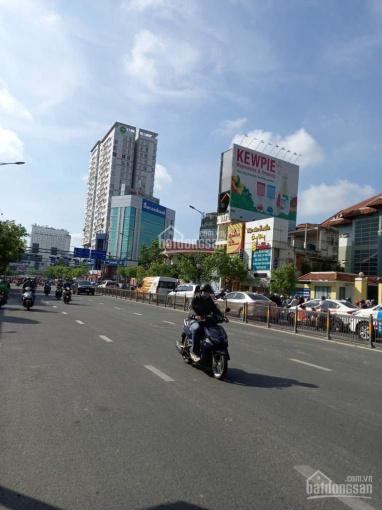 Bán biệt thự VIP 38 Nguyễn Văn Trỗi, P. 15, Phú Nhuận 8x20m 3 tầng giá 43 tỷ ảnh 0
