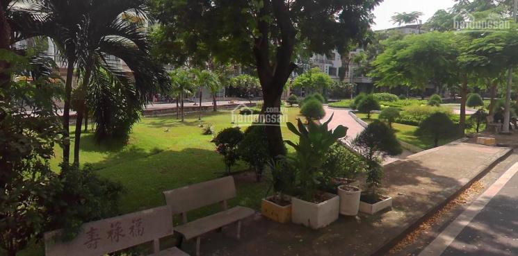Nhà mới đẹp MT đường 66 (khu Bình Phú), 4x10, 2 tầng, Q6, P10, giá 5.4 tỷ ảnh 0