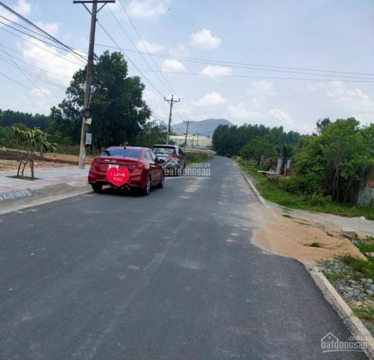 Bán đất nền Phú Mỹ Bà Rịa. LH: 0903527225 ảnh 0