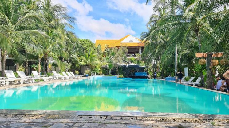 Cần bán resort siêu đẹp trung tâm phố tây Nguyễn Đình Chiểu - liên hệ hotline/zalo 034.430.6879 ảnh 0