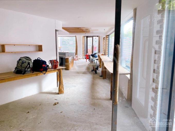Cho thuê tầng trệt và lửng (lối đi riêng) đường Hoàng Quốc Việt, Quận 7, nhà mới decor rất đẹp ảnh 0