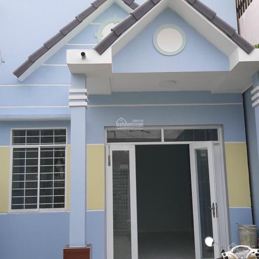 Bán nhà mới xây trong khu dân cư P8, TP. Bến Tre ảnh 0