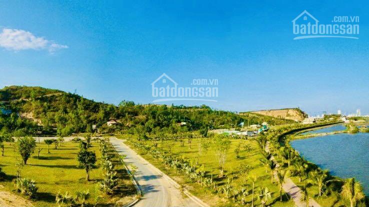 Sông Tắc Hòn Một, Nha Trang River Park hạ tầng đẹp pháp lý chuẩn giá cực rẻ - LH 0935062902 ảnh 0
