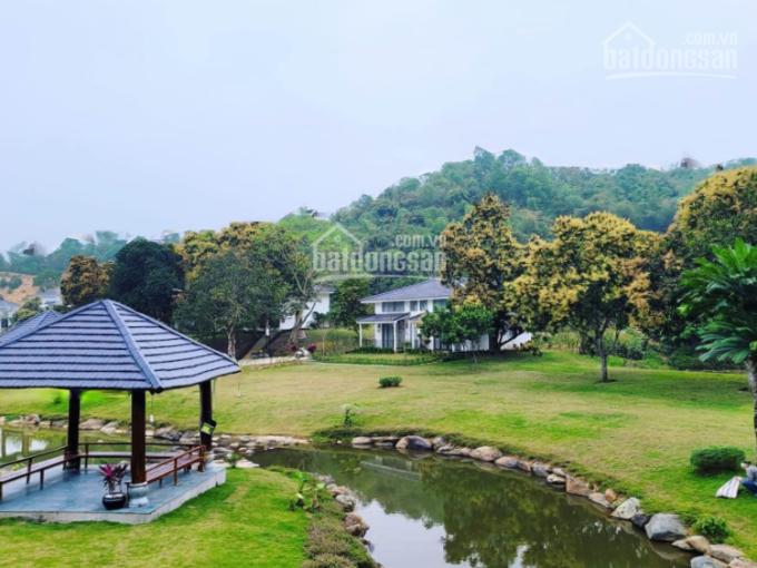 Chính chủ bán căn biệt thự Hasu Village, view suối, gần bể bơi đẹp nhất dự án 2.35tỷ, 0819262679 ảnh 0