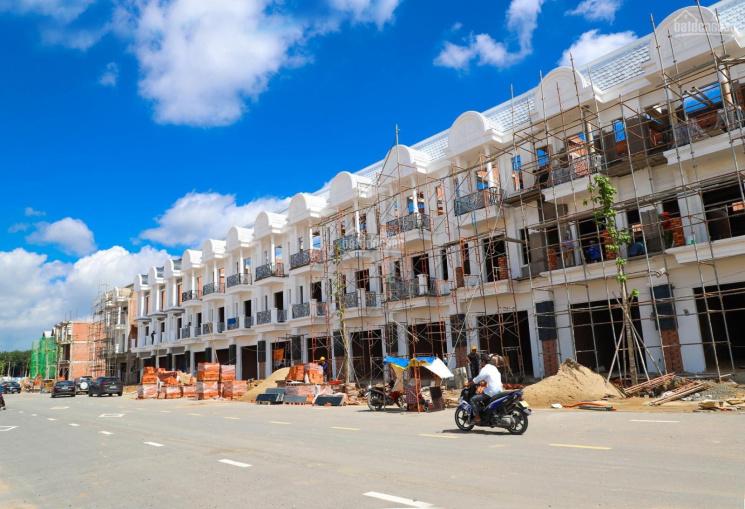 Bán đất nền dự án Century City Long Thành, sổ đỏ, thổ cư, LH: 0901286579 ảnh 0