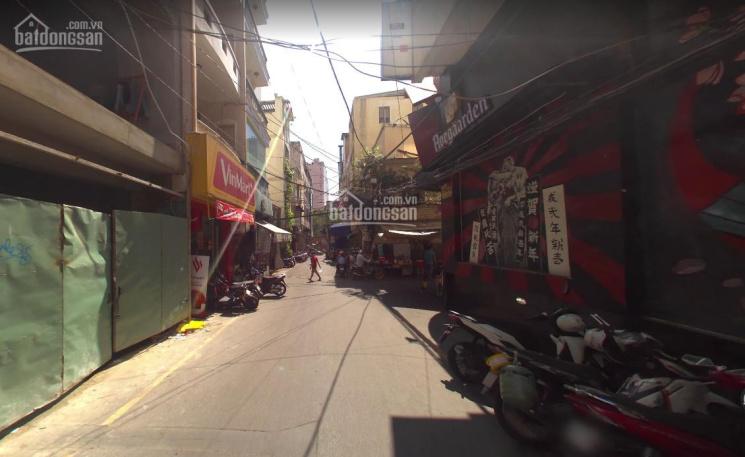 Bán nhà hẻm 150 Nguyễn Trãi, Phường Bến Thành, Quận 1 DT 4x16m 2 lầu giá 16 tỷ ảnh 0