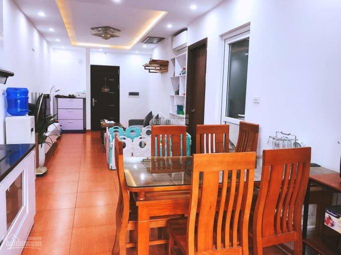Cần chuyển nhượng căn 2PN bên chung cư Nam Đô Complex full nội thất giá chỉ 28 tr/m2 ảnh 0