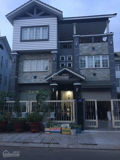 Nhà mặt tiền Trần Quý Khoách Q1 nhà 4 lầu 8mx14m giá 36.5 tỷ ảnh 0