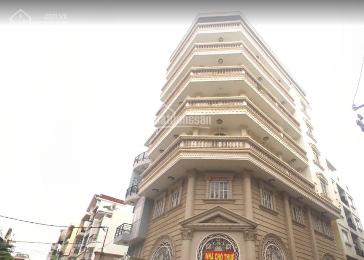 Siêu phẩm building MT Phú Nhuận diện tích 14x30m, nở hậu 20m. Hầm 10 tầng có hợp đồng thuê 7,6 tỷ ảnh 0