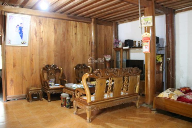 Chính chủ cần bán lốt nhà sàn tại Quan Sơn, TP Thanh Hóa ảnh 0