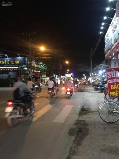 Người thật việc thật bán nhanh nhà MT đường Tăng Nhơn Phú, gần Cao Đẳng Công Thương, (10x36)m=360m2 ảnh 0