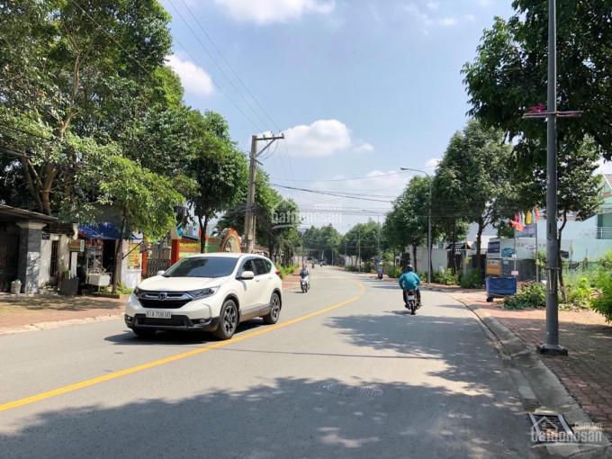 Mặt tiền hàng siêu vip Nguyễn Đức Thuận, TDM, DT 10x34m kinh doanh buôn bán hay mở văn phòng tuyệt ảnh 0