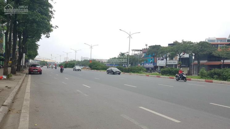 Bán khách sạn phố Miếu Đầm, Nam Từ Liêm, 220m2, giá 126 tỷ, 10 tầng, cho thuê 400 triệu/ tháng ảnh 0