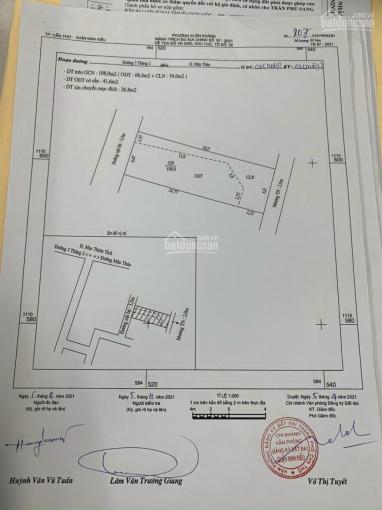 Bán nền biệt thự hẻm 15 đường Trần Văn Hoài, diện tích 6 x 18. LH: 0939449951 Mr. Huy ảnh 0