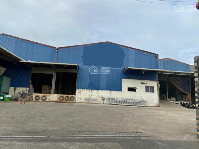 Cần bán gấp nhà xưởng Phường Khánh Bình, Tân Uyên, Bình Dương ảnh 0
