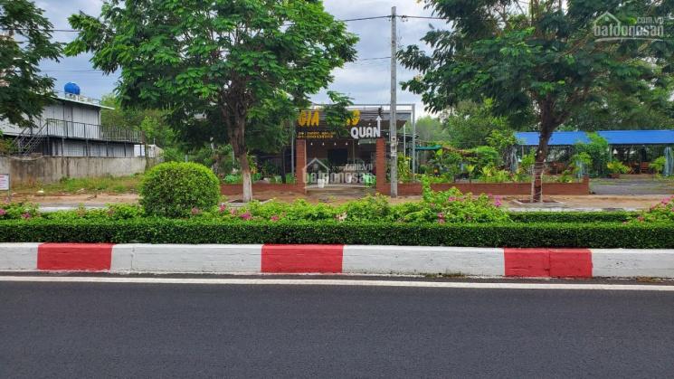 Bán đất MT Nguyễn Văn Linh đường 36m TT Phước Hải - Đất Đỏ - BRVT. Giáp biển và chợ Phước Hải ảnh 0