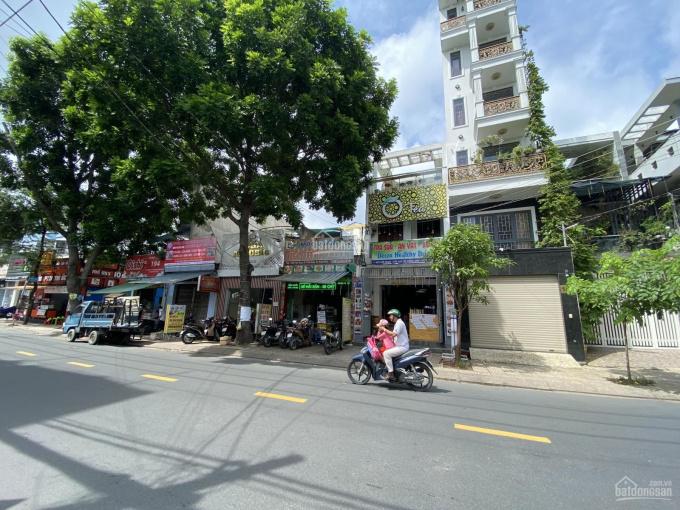 Bán nhà MT kinh doanh giá tốt đường Tân Quý, Q. Tân Phú, DT 4m x 18m. Giá chỉ 10,8 tỷ TL ảnh 0