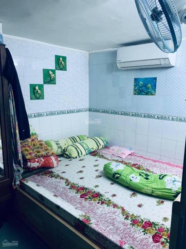 Nhà mới nội thất đẹp đường Tôn Thất Hiệp Phường 8 Q 11 ảnh 0