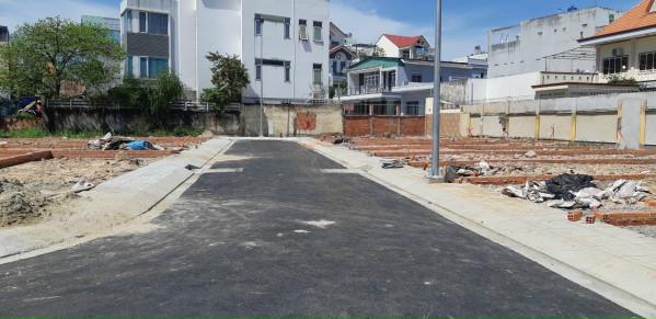 Hot! Chính chủ cần bán đất phân lô siêu đẹp khu vip 368 Tân Sơn Nhì, Q. Tân Phú, HCM ảnh 0