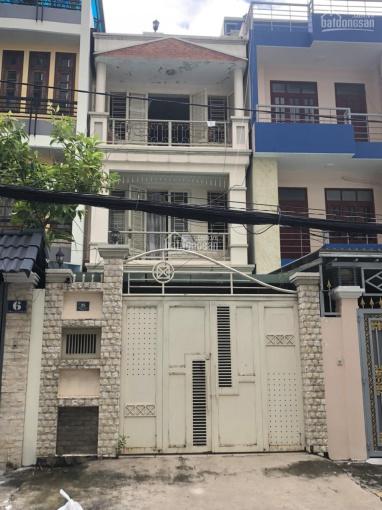 Cần bán gấp nhà riêng P. An Phú, đường Số 13, Quận 2 (4,5m x 24,5m), 1 trệt 2 lầu giá: 14,5 tỷ ảnh 0