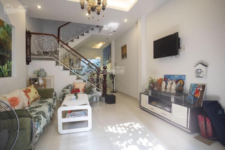 Bán nhà mới tại Trương Đăng Quế, Phường 1, Gò Vấp, DT 41m2, 2 lầu, LH 0964231858 ảnh 0