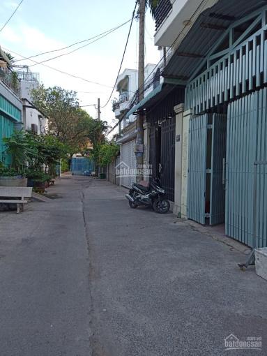 Nhà nguyên căn hẻm xe hơi đường 112, Tây Hòa, P. Phước Long A, Quận 9 ảnh 0