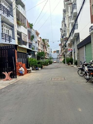 Chủ nhà ngộp ngân hàng bán gấp căn nhà cấp 4 đường Nguyễn Thái Sơn, DT 4 x 15m, giá 6,5 tỷ ảnh 0