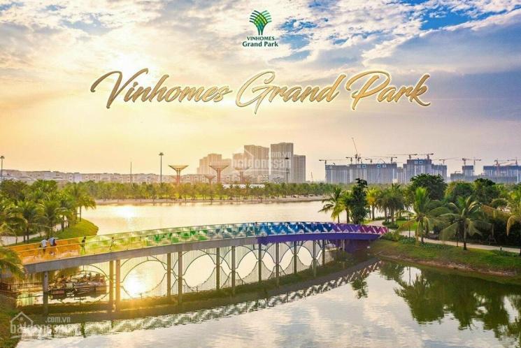 Bán nhà phố Manhattan Vinhomes Grand Park, 84m2 giá 13.3 tỷ, 126m2 giá 18 tỷ, 200m2 giá 22 tỷ ảnh 0