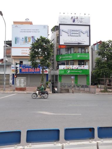 Cho thuê 40m2 làm kho chứa hàng hóa tại số 79 phố Trần Khát Chân kéo dài, quận Hai Bà Trưng, HN ảnh 0